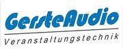 Gerste-Audio-oben