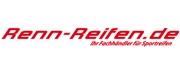 Renn-Reifen-oben